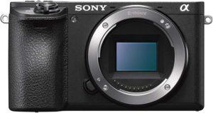 Sony Sony A6500