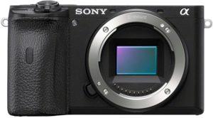 Sony Sony A6600