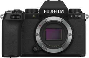 Fujifilm Fujifilm X-S10