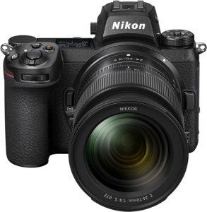 Nikon Nikon Z6 II