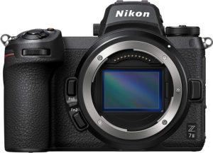 Nikon Nikon Z7 II