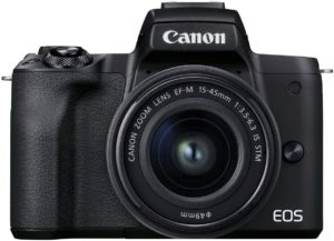Canon Canon EOS M50 Mark II