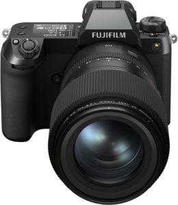 Fujifilm Fujifilm GFX 100S