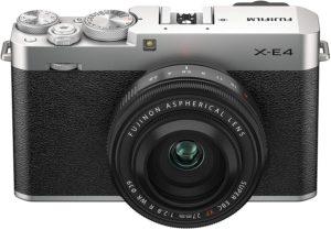 Fujifilm Fujifilm X-E4