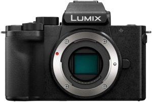 Panasonic Panasonic Lumix G100