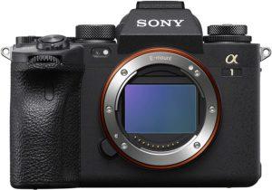 Sony Sony a1