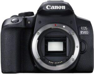 Canon Canon EOS 850D
