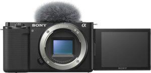 Sony Sony ZV-E10