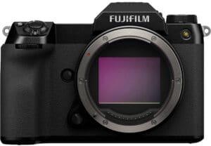 Fujifilm Fujifilm GFX 50S II