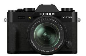 Fujifilm Fujifilm X-T30 II