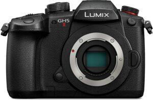 Panasonic Panasonic Lumix GH5 II